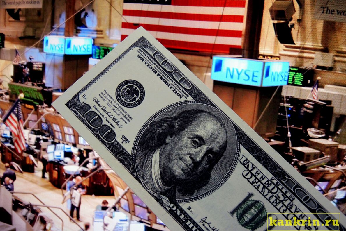 Американские акции на иис