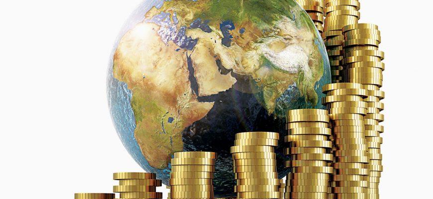 Отличие финансовых отношений от денежных отношений