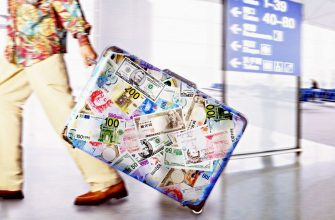 Сколько можно денег перевозить в самолете по России